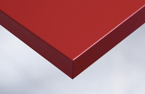 J6 - Lacquered Red (Gloss)
