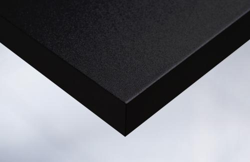 K1 - Matt Black Velvet Grain