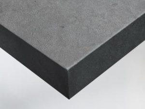 U20 Dark Concrete vinyl