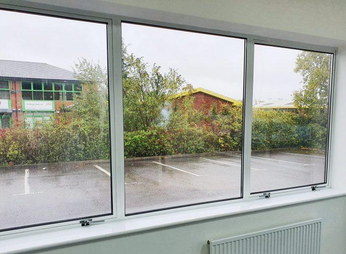 Window Frame Wrap