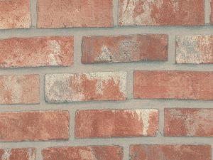 W7 – Red Bricks